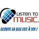 Listen Too Music by Team Xoolis