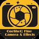 OneShot Fine Camera & Effects by Udonmatzu