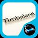 Music Player - Timbaland by mAplikace.eu