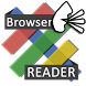 Browser Reader for Chrome by Technology Discovery