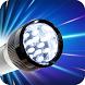 lampe torch light + led by SABTIDEV
