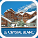 Le Crystal Blanc by Gercop Digital
