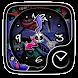 Boom GO Clock Theme