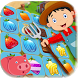 Farm Story : Match 3 by LazyTime