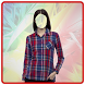 Women Shirt Photo Suit by Leonard Developers