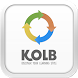 KOLB. Discover learning style by Happy Customers AB