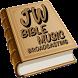 JW Bible Broadcasting Music by MfgcApps-Reflexiones de Amor, Vida y Motivación