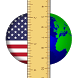 US/Metric unit converter by Orlin R Georgiev