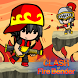 Clash Of Fire Bender by Shadow Snake