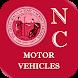 North Carolina Motor Vehicles by xTremeDots