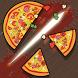 Pizza Mario Slicer Chef