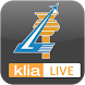 KLIA Live Flight Times by Appscc