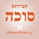 Mesechet Suka - Chavruta by Hebrewbooks.org