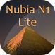 Launcher Theme nubia N1 lite by Tricky Stuff