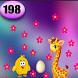 Giraffe Rescue Game Best Escape Game 198 by Best Escape Game
