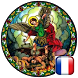 Rosary of Saint Michael the Archangel French by JAM Developer