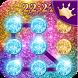 Glitter Pattern Lock Screen ✨ by Fashion Queen Apps