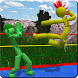 Stickman Wrestling by Black Cell Studio