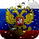 Russia flag live wallpaper by Star Light