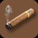 Cigar Screen Lock