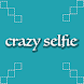 crazy selfie by QYADAT MOBILE