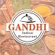 Gandhi Indian Restaurant by Touch2Success