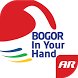 Bogor In Your Hand by J.SPOT Europe