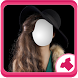 Woman Hair Style Photo Maker by LifeStyle Apps