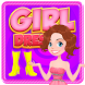 Girl Dress Up by MAD RAYSER STUDIO