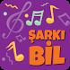 Şarkı Bil - Şarkı Sözü by Marul Creative