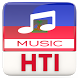 Haitian Musics app by Bertrand F.