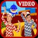 Baby Shark Funny Video Dance by Jooz Moevid