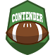 Contender - Football Squares by MoyerSoftware
