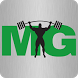 Muscle's Gym by HaveFun Apps
