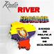 radio river Ecuador by NOBEX by Maximo Llerena