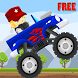 Truck Rush Free -Monster Truck by Android Ninja Applications
