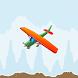 Crashing Plane by RBSoft