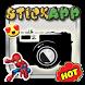 StickApp by Whitelion