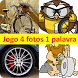 Pics 1 word game by TecnoYony