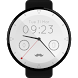 Mustache Watch Face by The Hoodie Studio