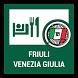 Friuli Venezia Giulia by Touring Editore srl