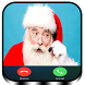 a call from santa claus prank by Paradave
