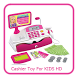 Cashier Toys For Kids HD by Zodiac Entertainment