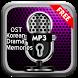 Korean Drama Memories Ost by MANDIRI MUSIC