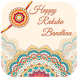 Rakhi Wishes Sms - Rakshabandhan by Bawbee Apps