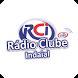 Rádio Clube de Indaial by Access Mobile CWB