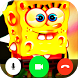 Call Simulator For Sponge-bob ☆☆☆ by Cleveland