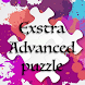 Exstra Advanced Puzzle by QYADAT MOBILE