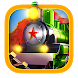 Puzzle Rail Rush HD by Nikas Games