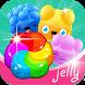 Ultimate Jelly Blast Mania by pauldev